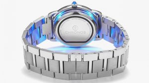 Chronos Wearable